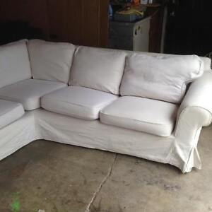 Excellent condition sectional, can deliver