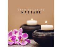 New to Darlington. Best massage experience by Yoyo