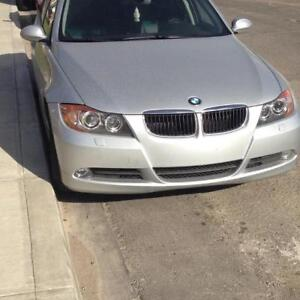 2006 BMW 3-Series xi Sedan -- Moving out sale