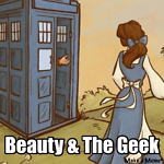 BEAUTY & THE GEEK