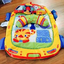 Baby floor mat.  Tummy Time. Car Golden Grove Tea Tree Gully Area Preview
