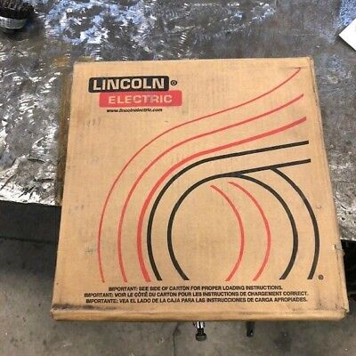 Lincoln Outershield 71m 116 1.6mm 33 Lb Mig Gas Shielded Cored Welding Wire