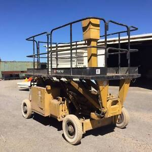 Used Manlift 6meter Kenwick Gosnells Area Preview
