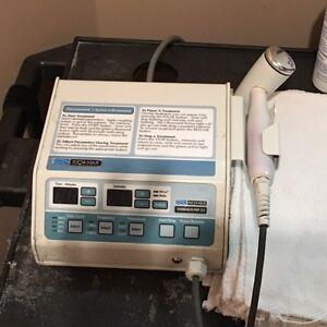 Rich-Mar 1 & 3 MHz Ultrasound