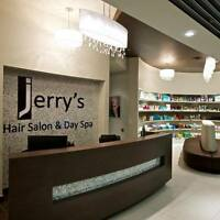Join the Jerry's Stylist Team!!!!