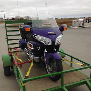 Goldwing Great Deal for touring Season