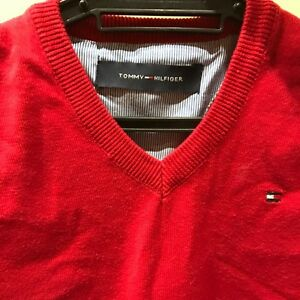Tommy Hilfiger - Boys Jumper Chadstone Monash Area Preview