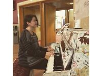 Beginner Piano Lessons in the West End :)