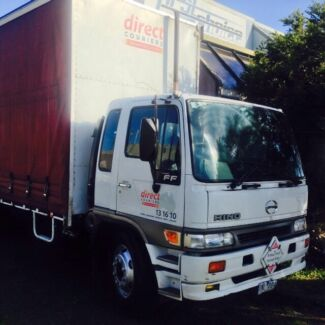 Hino 2001 for sale Tullamarine Hume Area Preview
