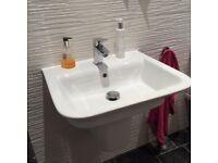 Wall Hung Bathroom Basin Roca