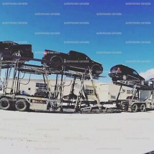 Saskatoon Car Transport - Vehicle Shipping Across Canada