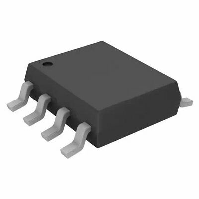 10x Nsc Lm392m Op-amp 7000 Uv Offset-max 1 Mhz Band Width Pdso8