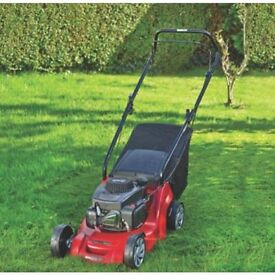 Mountfield HP164 Petrol Lawnmower brand new in box