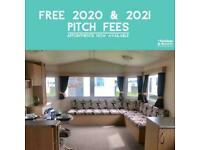 Pre-owned Static Caravan For Sale - Norfolk - SITE FEE PROMOTION