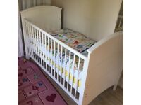 Mothercare Saint Ives Cot bed