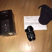 Olympus 12-40mm PRO 2.8 Goodooga Brewarrina Area Preview