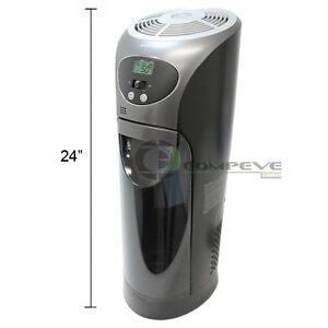New Bionaire Digital Humidifier Permanent Wick Filter Cool Mist Up to 36 Hours