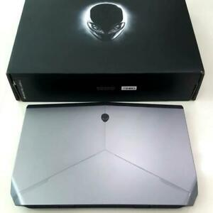 ALIENWARE 15 R3 15.6 IPS FHD ,Gaming , Quad i7-6700hq ,3.5 GHZ ,16GB,256 GB SSD, 1TB HDD,NVIDIA GeForce GTX 970M 4GB