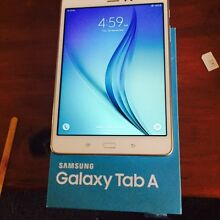 Brand new Samsung galaxy Tab A 16gb Captains Flat Queanbeyan Area Preview