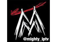 MIGHTY IPTV & VOD 1/6/12 months MAG FIRESTICK M3U