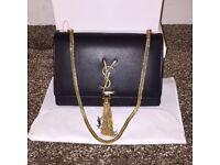 Designer handbag- YSL Gucci Valentino Ted Baker