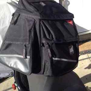 Ventura Rack Pack System Moto Guzzi 1200 sport / breva