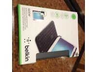 belkin tablet cover with keyboard