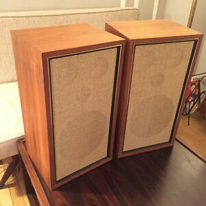 3-way speakers Criterion 100B Made in Japan