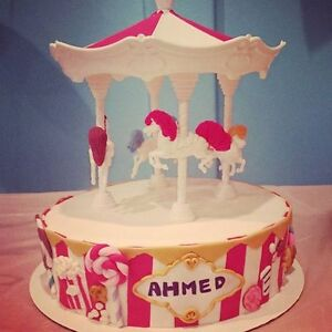 Ruffles and Sprinkles cakes and cupcakes Edmonton Edmonton Area image 2