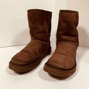 UGG - bottes authentic - femme taille 7  ou 38  *
