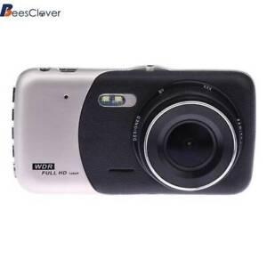 """4"""" 1080P HD 170° single Lens Car DVR Dash Cam G-sensor Recorder Maddington Gosnells Area Preview"""