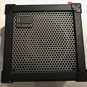 CUBE 15 Amplifier Rarely used and 5 Star reviews