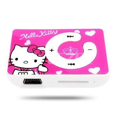 Hello Kitty MP3 Player..Cute Hello Kitty