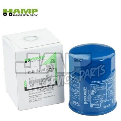 JDM HAMP OIL FILTER HONDA CIVIC 2001-2006 TYPE R EP3 K20A