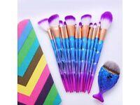 Rainbow Brush Set