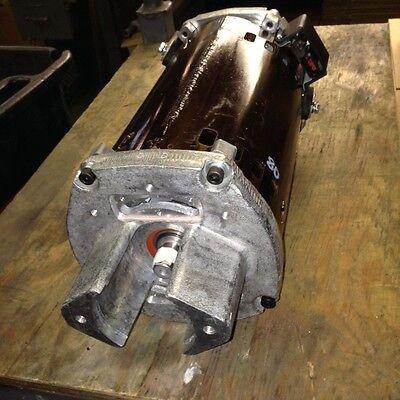 2063339 8522374 Hyster Forklift Lift Motor