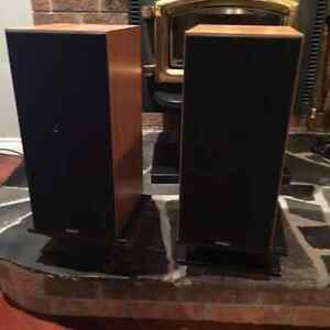 Large Paradigm High Definition Speakers