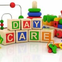FULL TIME OPENINGS AVAILABLE NOW - HOME CHILDCARE