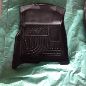 Husky Liners Weatherbeater Front & 2nd Seat Floor Liners