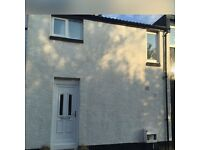 Fresh 3bed end terrace house-10 Ailsa Drive - Rent £495 - Private garden & parking- white goods incl