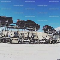 Winnipeg Car Shipping - Auto Transport to and from Manitoba