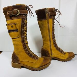 *TIMBERLAND - bottes homme -taille 7 ou 40 **