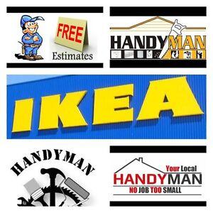 Handyman best in sydney Waverley Eastern Suburbs Preview