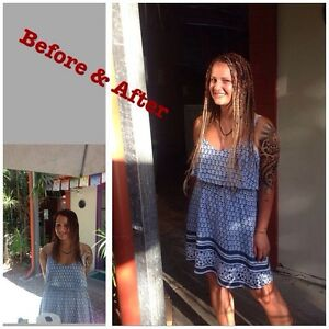Hair braiding styling in cairns region qld gumtree australia summer special from 99 195 hair braiding or dreadlocks pmusecretfo Image collections