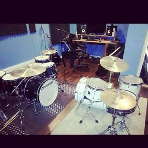 Experienced Drum Instructor Offering Private Lessons Kingston Kingston Area image 1