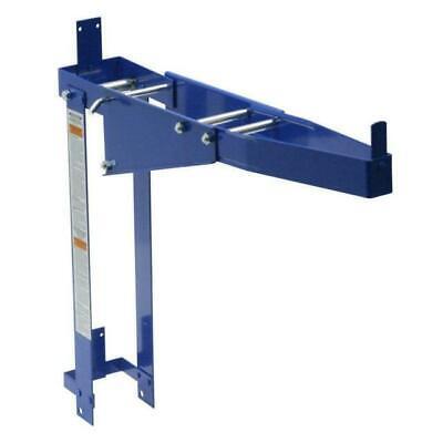 Werner Steel Pump Jack Scaffolding Work Bench