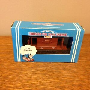Hornby UK Thomas Tank Engine Electric Trains OO gauge used boxed London Ontario image 4
