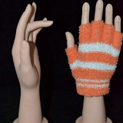 2 Pair Left Right Lifesize Dummy Arbitrarily Bentsoftpose Mannequin Hand