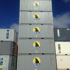 New Build 20FT Shipping Container Toowoomba Toowoomba City Preview