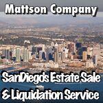 Mattson Co SD's Estate Liquidator